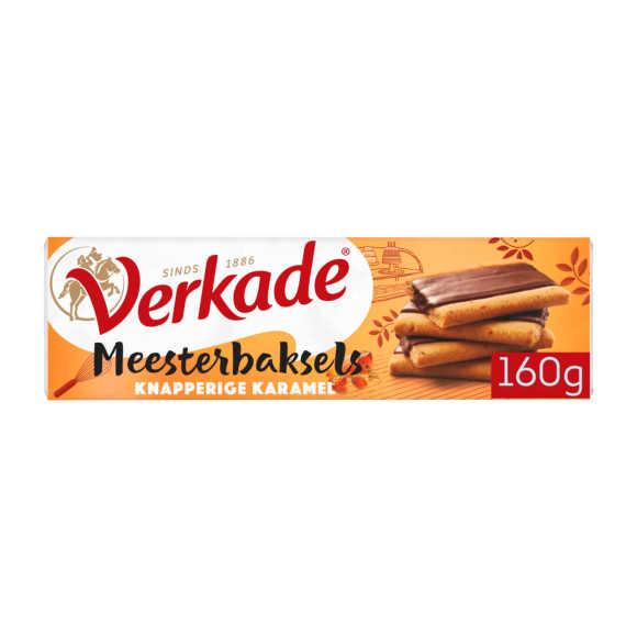 Verkade Meesterbaksels karamel product photo