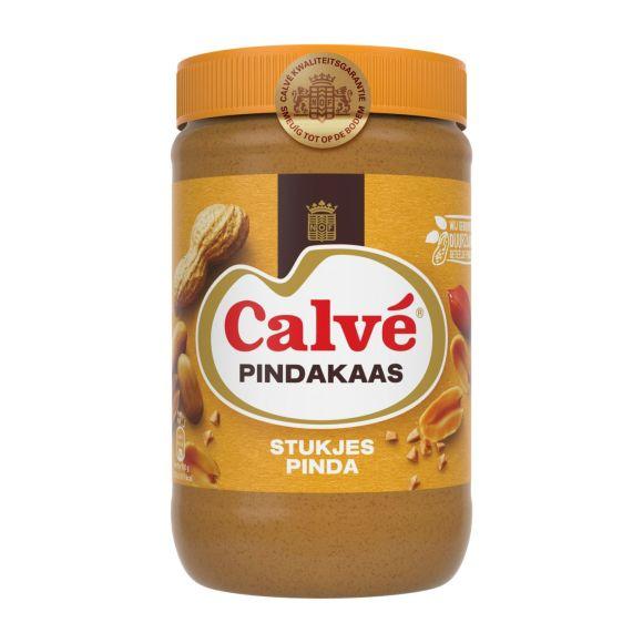 Calvé Pindakaas noot product photo