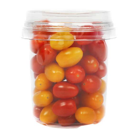 Snacktomaten mix product photo