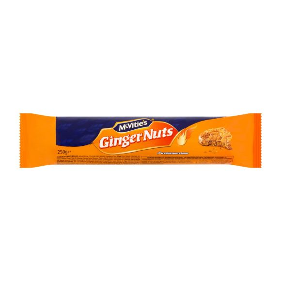 McVitie's Ginger nuts product photo