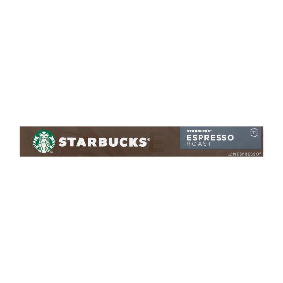 Starbucks by Nespresso dark roast cups product photo