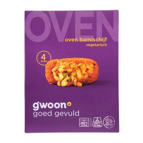 g'woon Oven bamischijven product photo
