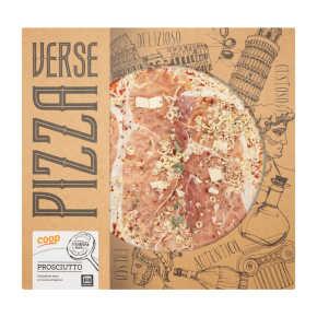 Conveni Verse pizza prosciutto product photo