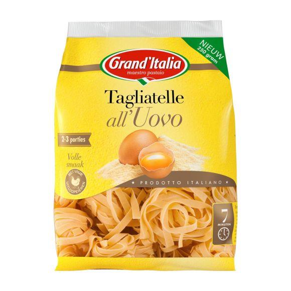 Grand'Italia Tagliatelle all'uovo product photo