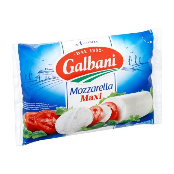 Galbani Santa lucia mozarella maxi product photo