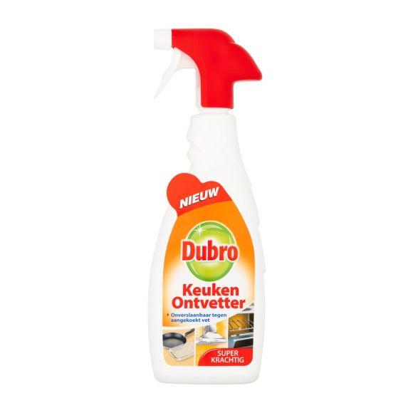Dubro Spray keukenontvetter product photo