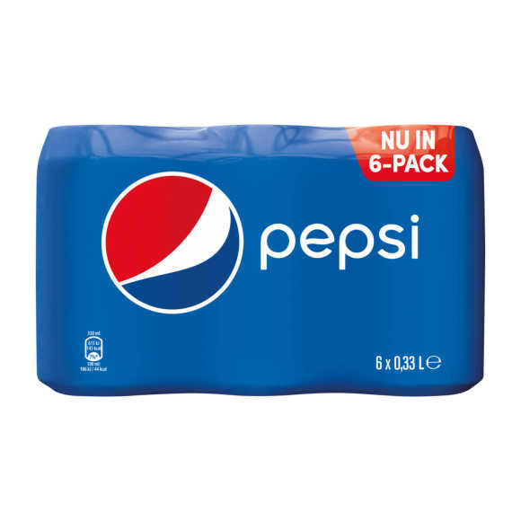 Pepsi Cola product photo