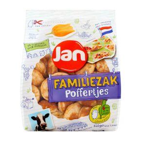 Jan poffertjes familiezak product photo