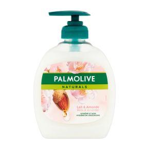 Palmolive Vloeibare zeep amandel product photo
