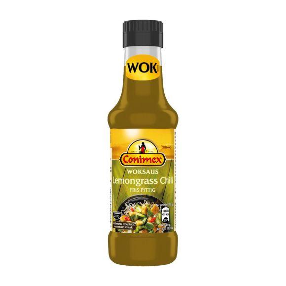 Conimex Woksaus chili lemongras product photo
