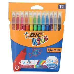 Bic Kleurstiften etui product photo