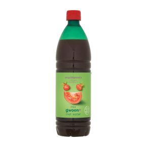 g'woon Siroop vruchtenmix product photo