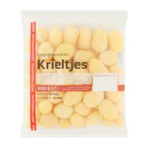 Krieltjes voordeelverpakking product photo