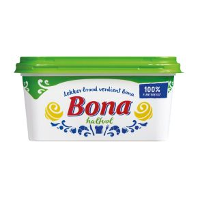 Bona Halfvol margarine product photo