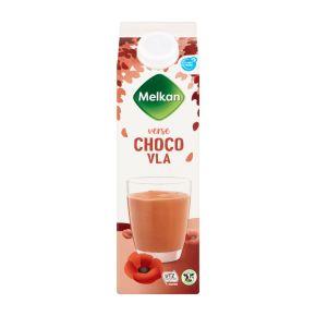 Melkan Chocolade vla product photo
