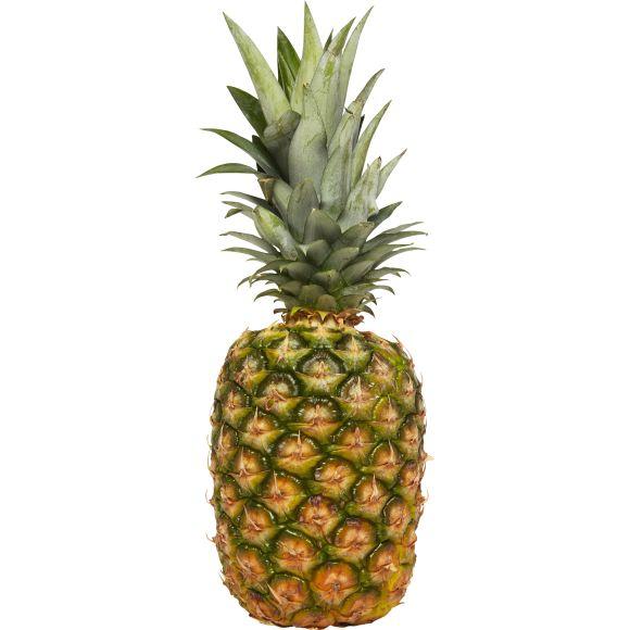 Ananas product photo