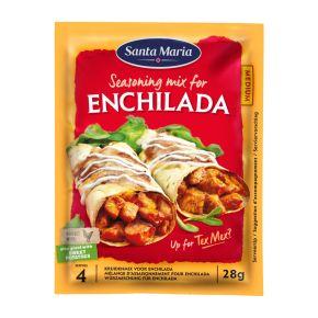 Santa Maria Enchilada Seasoning Mix product photo