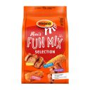Mora Mini's Funmix selection product photo