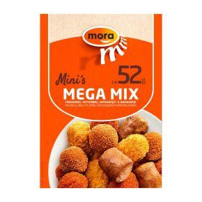 Mora mega mix product photo