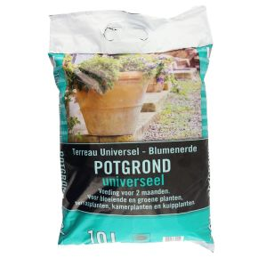 Potgrond 10L product photo
