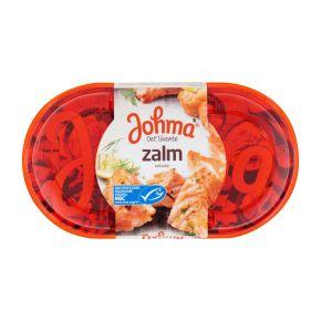 Johma Zalm salade product photo