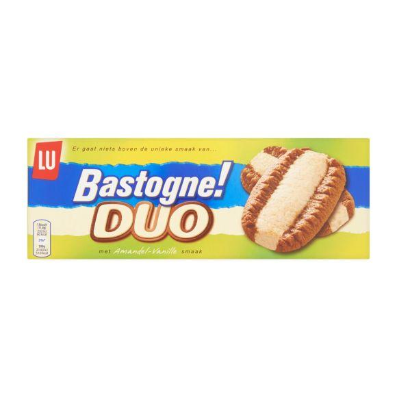 LU Bastogne duo product photo