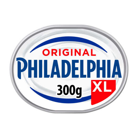 Philadelphia Roomkaas original family pack product photo