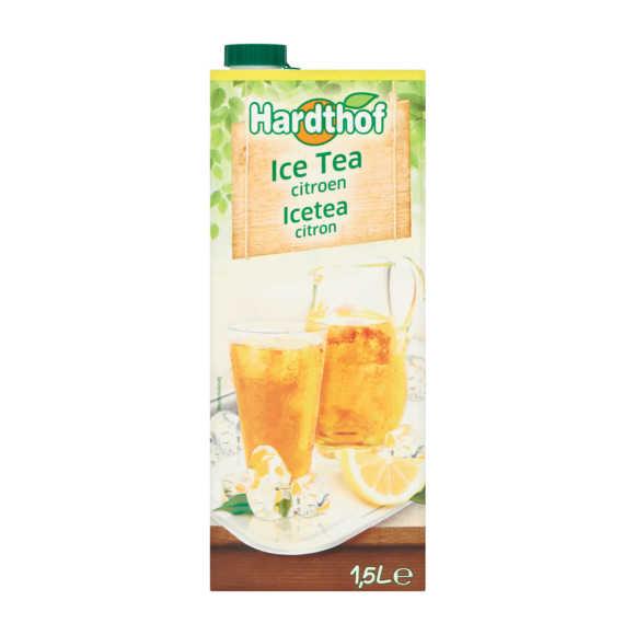 Hardthof IJsthee citroen product photo