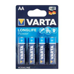 Varta Alkaline high energie AA product photo