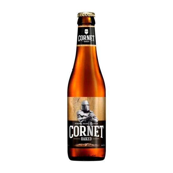Cornet Zwaar blond bier product photo