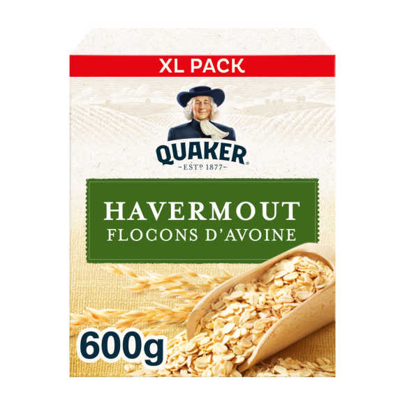 Quaker Havermout product photo