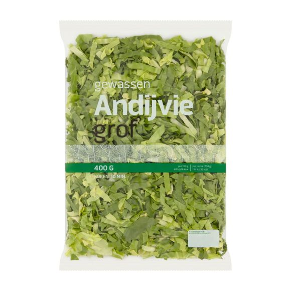 Andijvie grof product photo