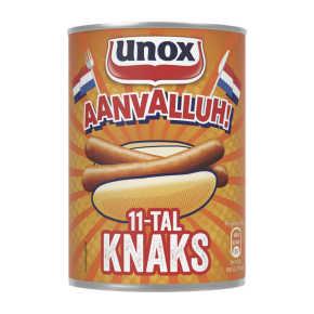 Unox  Knaks Worst product photo