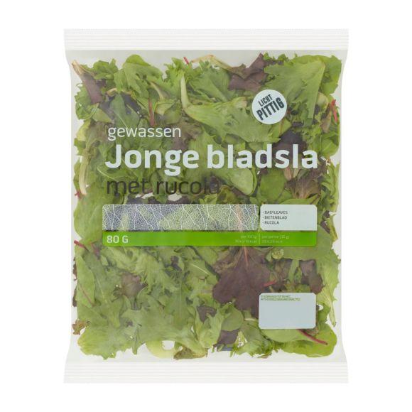 Jonge bladsla & rucola product photo
