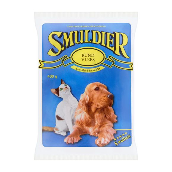 Smuldier Rundvlees product photo