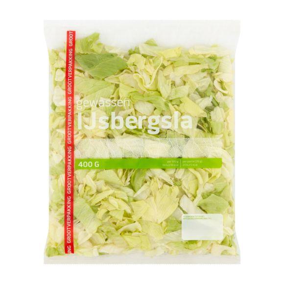 IJsbergsla naturel voordeelverpakking product photo