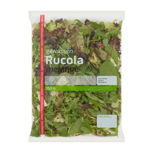 Rucola slamelange product photo