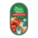 John West Haringfilets in tomatensaus product photo