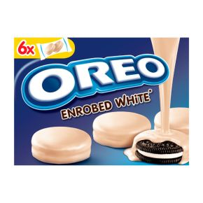 Oreo Covered cookies wit product photo