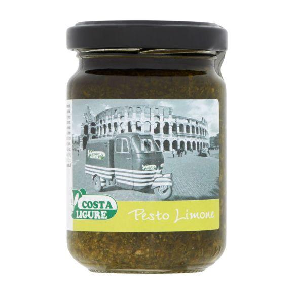 Costa Ligure Pesto Limone product photo