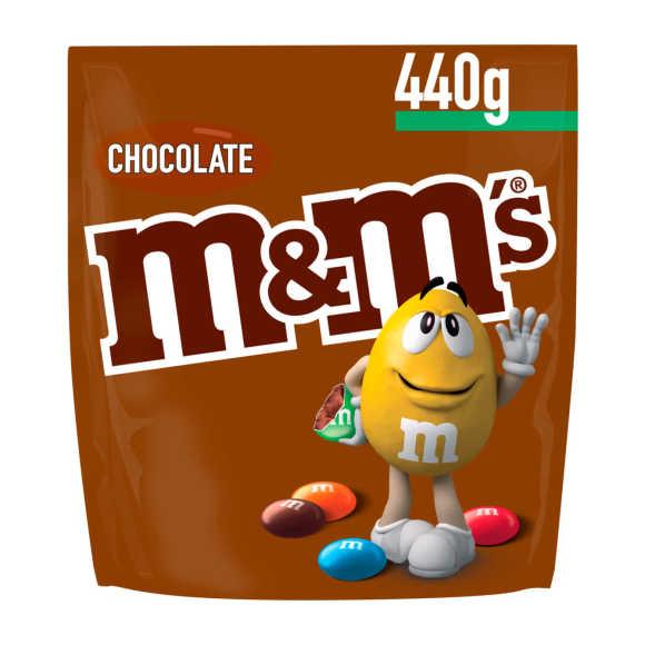 M&M's Chocolate Maxi product photo