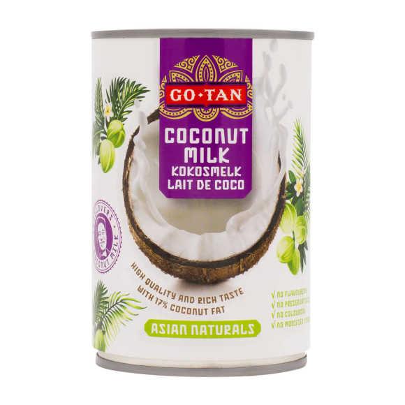 Go-Tan Kokosmelk product photo