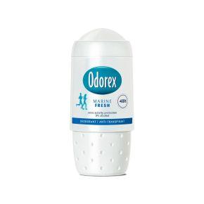 Odorex Deoroller marine fris product photo