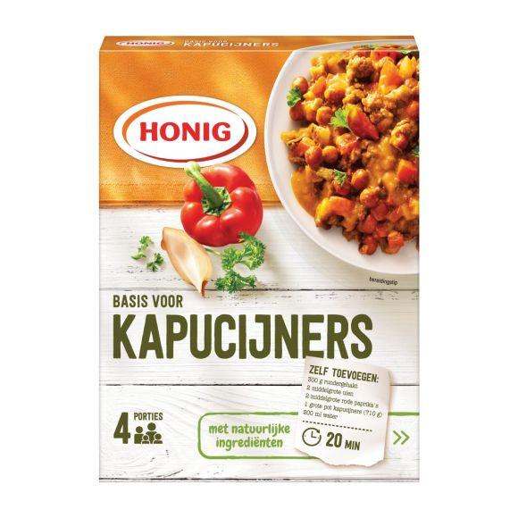 Honig Mix voor Kapucijners product photo