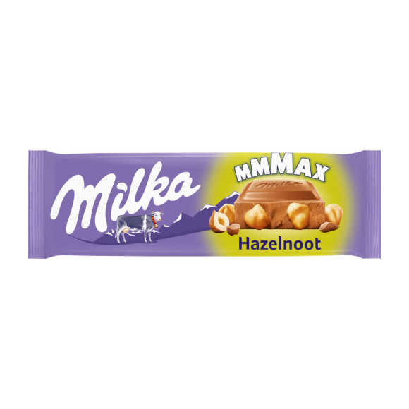 Milka Hazelnoot product photo
