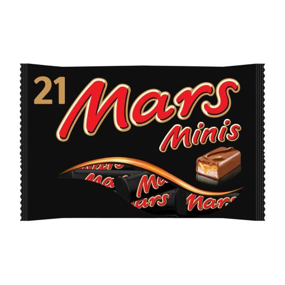 Mars mini's product photo