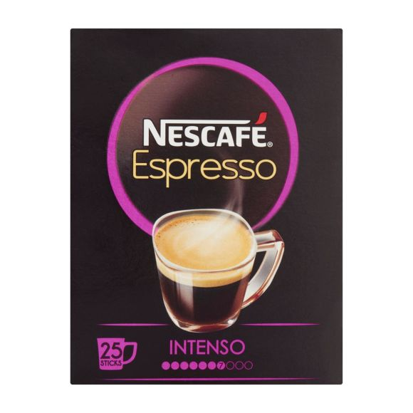 Nescafé Espresso intenso product photo