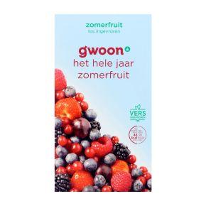 g'woon Zomerfruit product photo