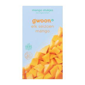 g'woon Mango stukjes product photo