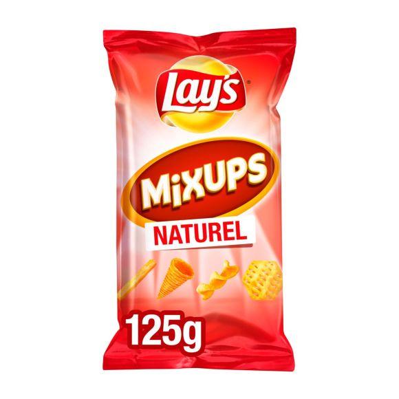 Lay's Mixups naturel product photo